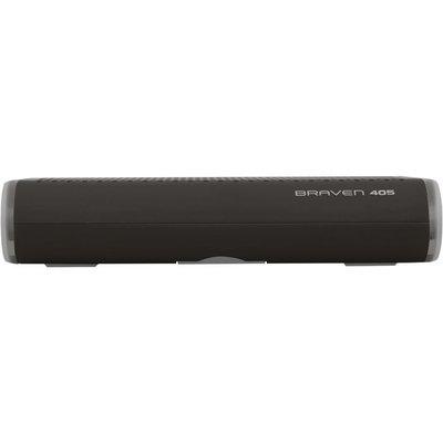 Braven 405 Waterproof Bluetooth Speaker - Zwart