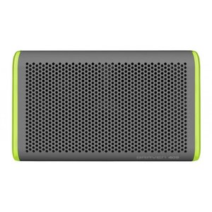 Braven 405 Waterproof Bluetooth Speaker - Zilver/Groen