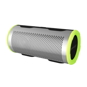 Braven Active 360 Degree Sound - Zilver/Groen