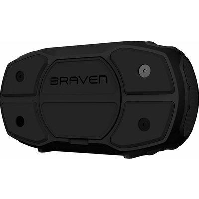 Braven READY PRIME Outdoor Waterproof Speaker - Zwart/Titanium