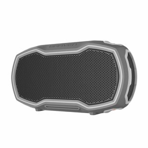 Braven Ready Prime Outdoor Waterproof Speaker - Grijs/Oranje