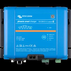 Victron Phoenix Smart IP43 acculader