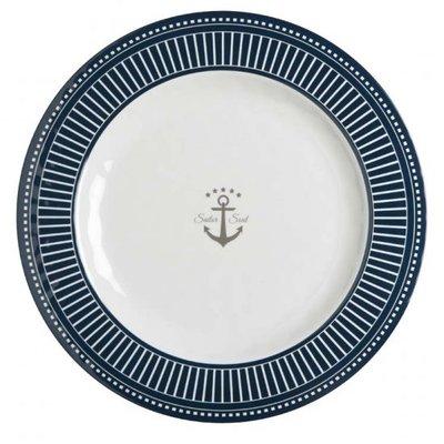 Sailor Soul Plat bord - diameter 28 cm