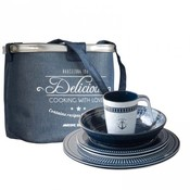 Sailor Soul Serviesset - 25 delig
