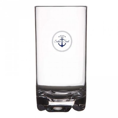 Sailor Soul Groot waterglas - H 15.2 cm