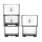 Sailor Soul Stapelbaar glas