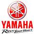 Yamaha Motorkap F6AMH
