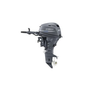 Yamaha 25 PK 4T (F25G)