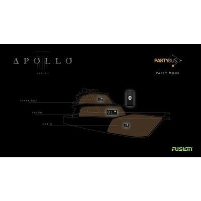 Fusion Apollo RA770 Marine Entertainment System