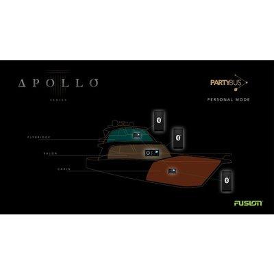 Fusion Apollo SRX400