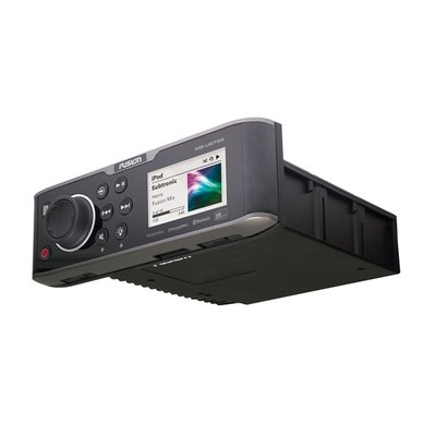 Fusion 755-serie Marine Entertainment Systeem