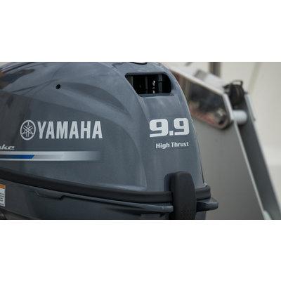 Yamaha 9.9 PK High Trust