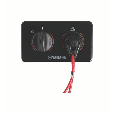 Yamaha Contactsloten Drive-By-Wire