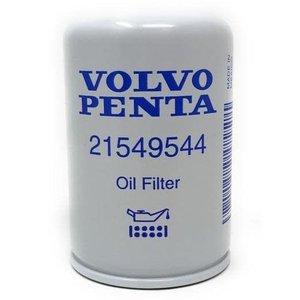 Volvo Penta Oliefilter 21549544
