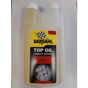 Bardahl Top Oil 500ML