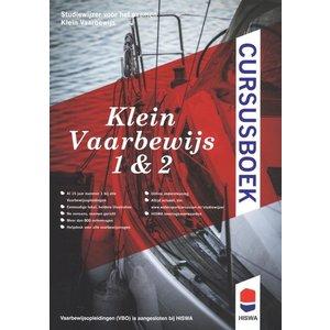 Studiewijzer Klein Vaarbewijs 1 & 2