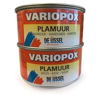 De IJssel Variopox Snel plamuur