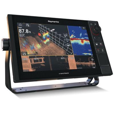 Raymarine Axiom PRO-RVX 9 '' MFD met realvision 3D en 1KW Sonar