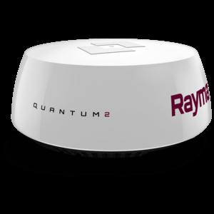Raymarine Quantum 2 Radar Q24C