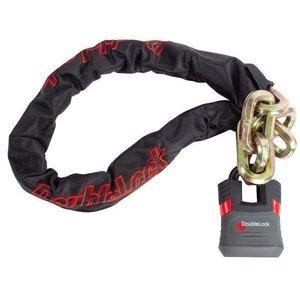 DoubleLock Chain Padlock 110/12 ART