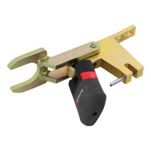 DoubleLock Fixed Lock SCM