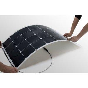 ERI Flexibele zonnepanelen