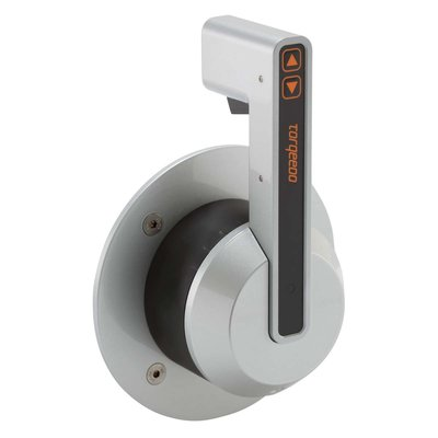 Torqeedo Gashendel - side mount incl. 1.28 inch display