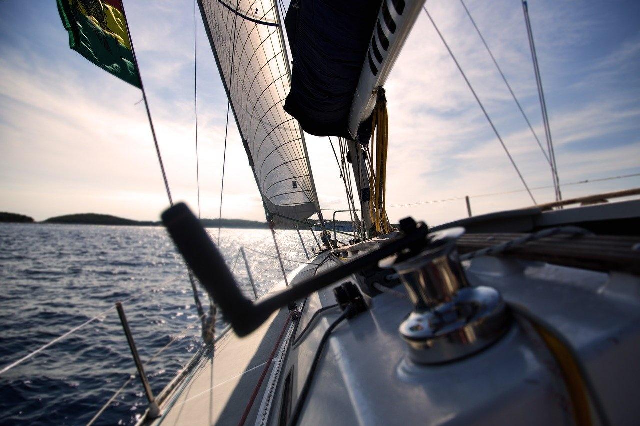 Uw boot klaarmaken voor het vaarseizoen in 8 stappen