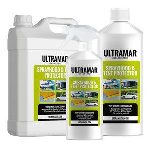 Ultramar Impregneermiddel Sprayhood & Tent Protector