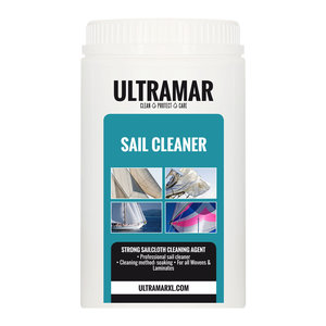 Ultramar Sailcleaner