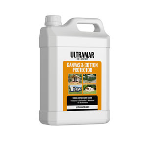 Ultramar Impregneermiddel Canvas & Cotton Protector 5 L