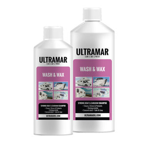 Ultramar Wash & Wax