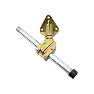 Ultraflex 31916f/S39 klemblok aluminium