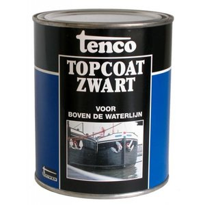Tenco Topcoat