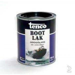 Tenco Tenco Bootverf hoogglans