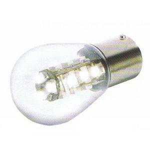 Batsystem LED kogellampje