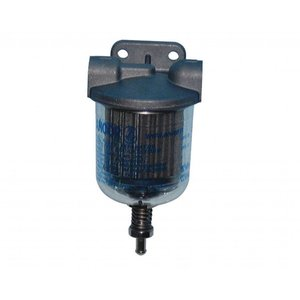 Ancor brandstoffilter
