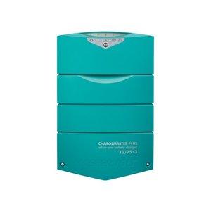 Mastervolt ChargeMaster Plus Battery Charger 12V