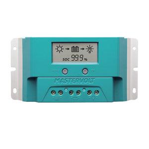 Mastervolt Solar ChargeMaster charge controller PWM