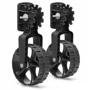 Railblaza Dinghy Wheels Kit By C-Tug