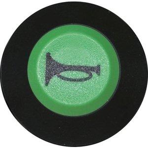 Vetus Drukknop-schakelaar voor scheepshoorn