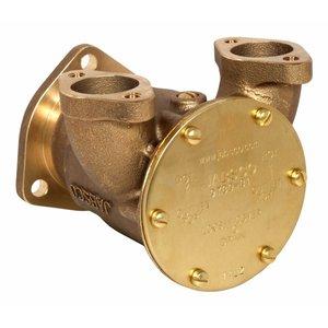 Jabsco Koelwaterpomp 1'' Motor Flensaansluiting 9700-01