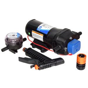 Jabsco Par-Max 5 Dekwaspomp set 24V 18,9 L/M 50 psi