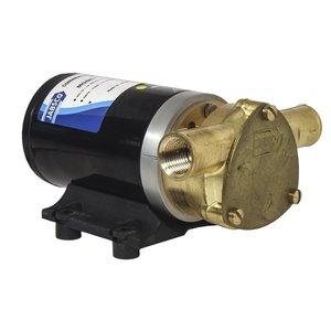 Jabsco Bilge- en dekwaspomp Water Puppy 32 L/M 1/2''
