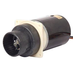 Jabsco Motor waste pomp kit (Qf/Ds toiletten)