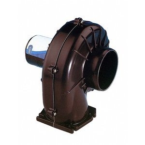 Jabsco Ventilator 4,2 kuub/min 75MM flensmontage