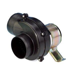 Jabsco Ventilator 12V 3 kuub/min 75MM flexmontage 35515-0010
