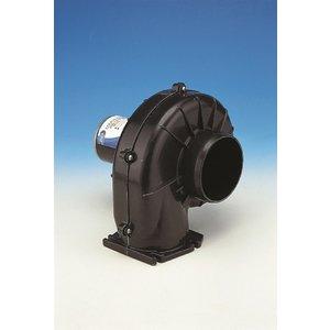Jabsco Ventilator heavy duty 7,1 kuub/min 100MM flensmontage