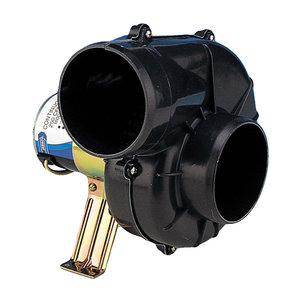 Jabsco Ventilator heavy duty 7,1 kuub/min 100MM flexmontage