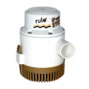 Rule 3700 Gold Heavy Duty bilgepomp 14010 L/U  13A 12V